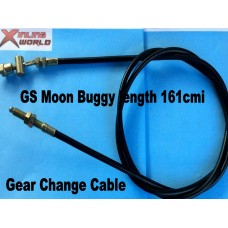 Gear Change Cable GS Moon Buggy 260cc