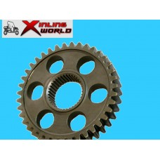Differential Gear Wheel 150 GS Moon