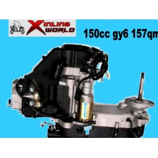 Buggy Engine new GY6 150cc 157QMJ xinlingKinroad