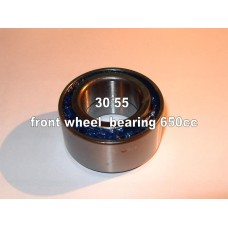 Bearing Front Wheel 650cc