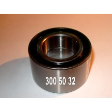 Bearing Rear Wheel DAC3055