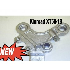 Brake Foot Clamp XT