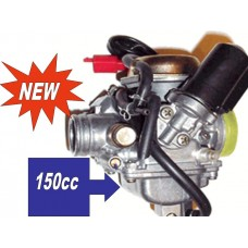 Carburettor Carb Complete GS Moon 150cc Buggy
