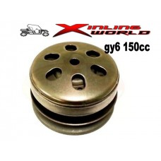Clutch 150cc GY6  Fits Hammerhead Kinroad  Engine Model 157QMj