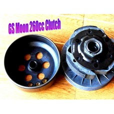 GS Moon  Clutch Complete 260cc ATV Buggy
