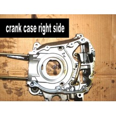 Crank Case Right Side 2b