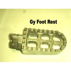 Foot Peg GY 50 125