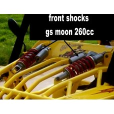 Front Shock For GS Moon MK2 XYKYD
