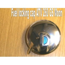 Fuel Cap ATV 260