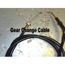 Gear Change Cable  Kinroad 2b