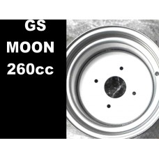 Rear Wheel Rim  GS Moon 260 new