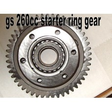 Starter Clutch Complete GS Moon Xingyue Luck