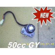 Steering Lock with key GY