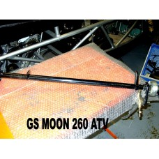Steering Main Shaft 260cc ATV GS Moon