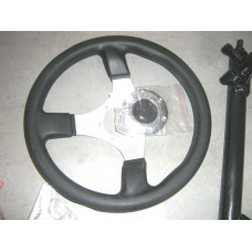 Buggy Steering Wheel