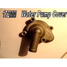 Water Pump Housing Cover 172mm