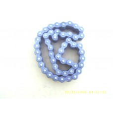Chain Xinling Kinroad Complete With Double Link