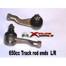 Track Rod Ends 650cc,Buggy