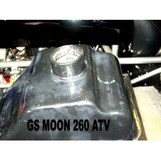 Fuel Tank ATV 260cc