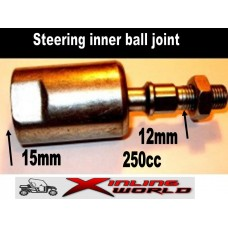 Steering inner ball joinnt 250cc