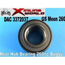 DAC Bearing 3372037 GSMoon Rear Hub