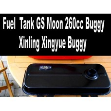 Fuel Tank GSMoon USED